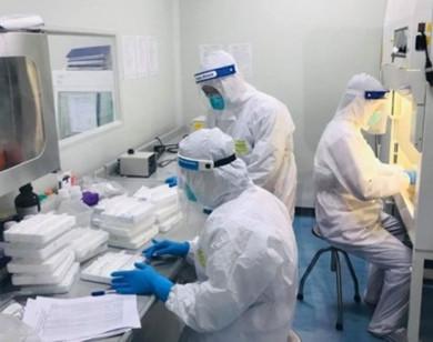 Covid-19 sáng 13/9/2021: Lũy kế số ca khỏi bệnh là 374.578, đã tiêm hơn 28.2 triệu liều vaccine