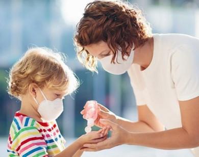 Trẻ mắc Covid-19 điều trị tại nhà được dùng những loại thuốc nào?