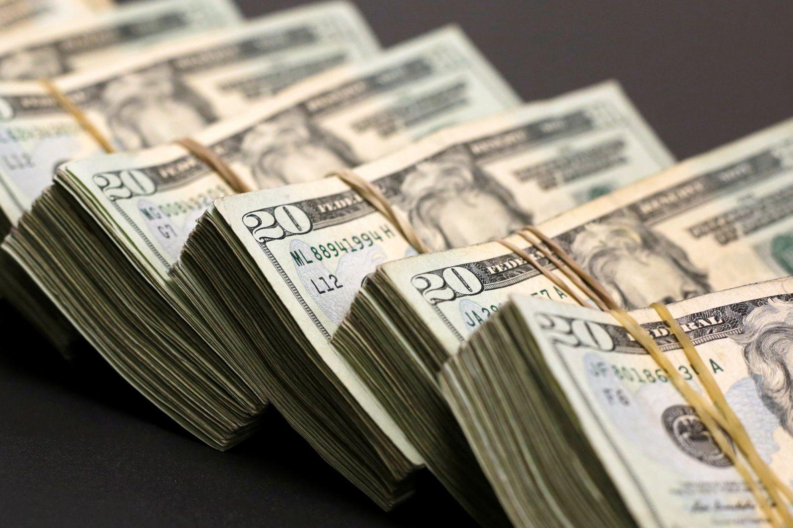 Tỷ giá ngoại tệ ngày 20/9/2021: Đồng USD tăng liên tiếp