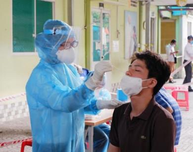 Covid-19 sáng 24/9/2021: Lũy kế số ca khỏi bệnh là 493.488, đã tiêm hơn 36.1 triệu liều vaccine