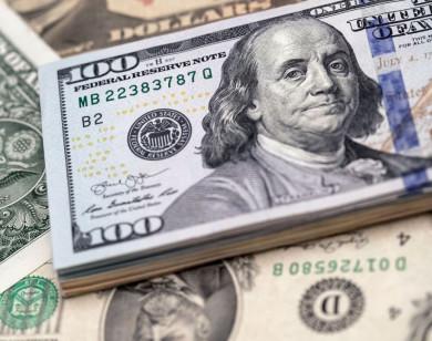 Tỷ giá ngoại tệ ngày 24/9/2021: USD quay đầu giảm mạnh