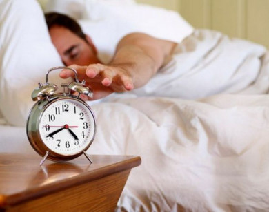 7 thói quen khiến bạn luôn thấy mệt mỏi khi thức dậy