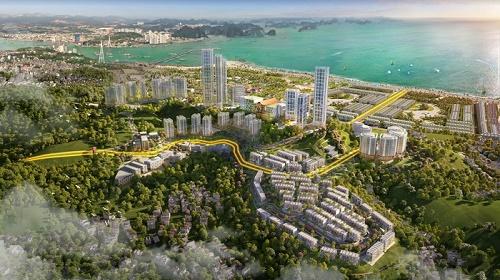 Quảng Ninh tăng tốc phát triển hạ tầng, nhà đầu tư đón sóng BĐS Hạ Long cách nào?